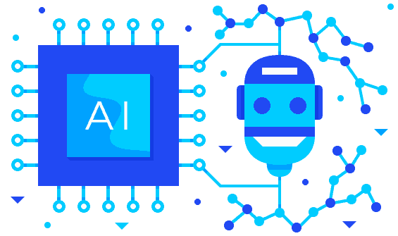 Tiktok Followers Growth Illustration - AI (artificial-intelligence)
